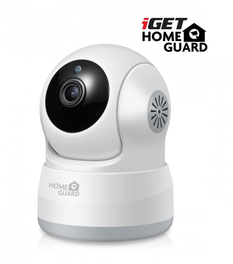 IP kamera IP kamera iget HOMEGUARD