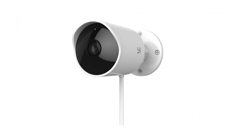 IP kamera IP kamera Xiaomi YI Outdoor 1080P