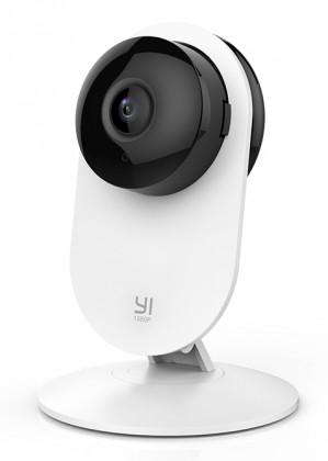 IP kamera Kamera YI Home IP 1080P, bílá