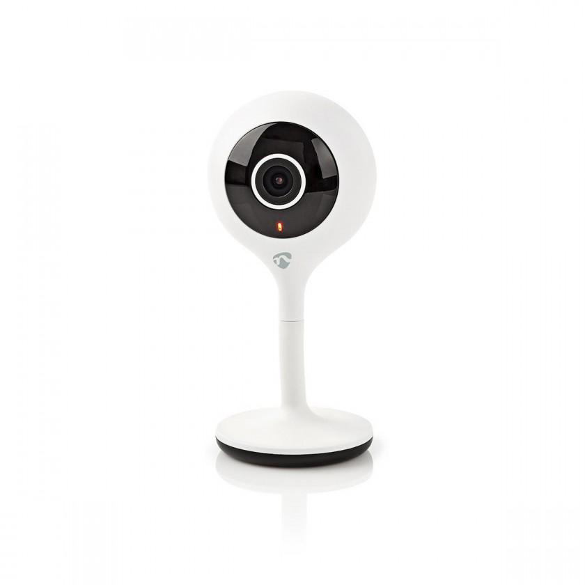 IP kamera SMART IP kamera Nedis WIFICI05WT, HD 720p
