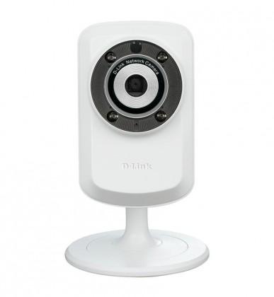 IP kamery D-Link DCS-932L