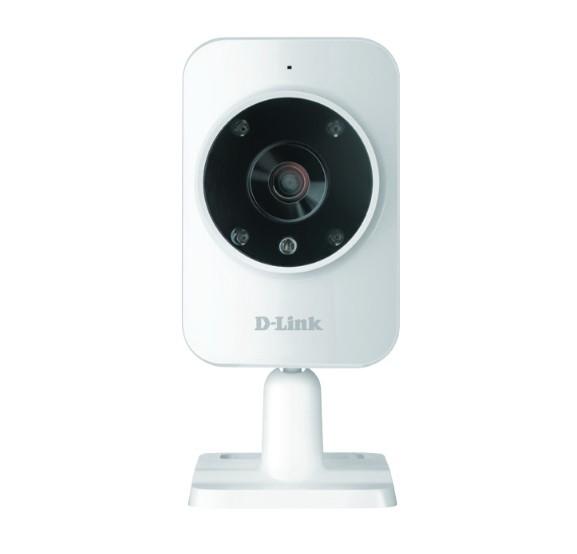 IP kamery D-Link DCS-935L