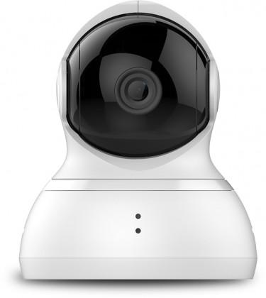 IP kamery Kamera Dome Home 1080P,bílá