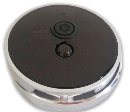 IP kamery X-SITE NH4064, IP kamera