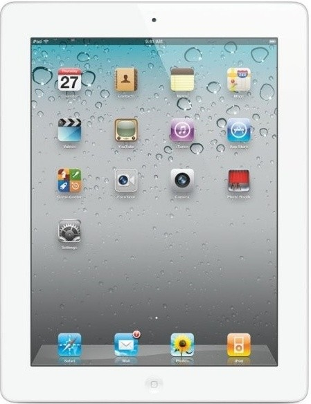iPad Apple iPad 3 (MD330HC/A) biely