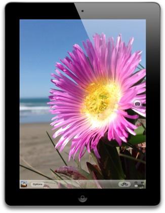 iPad Apple iPad 4 (MD512SL/A) čierny
