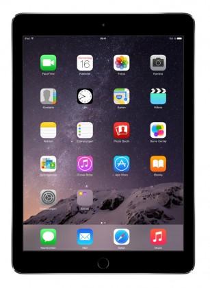 iPad Apple iPad Air 2, 64 GB, Wi-Fi, sivý