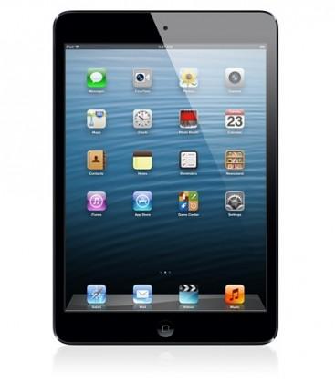 iPad Apple iPad Mini (MD542SL/A) čierny