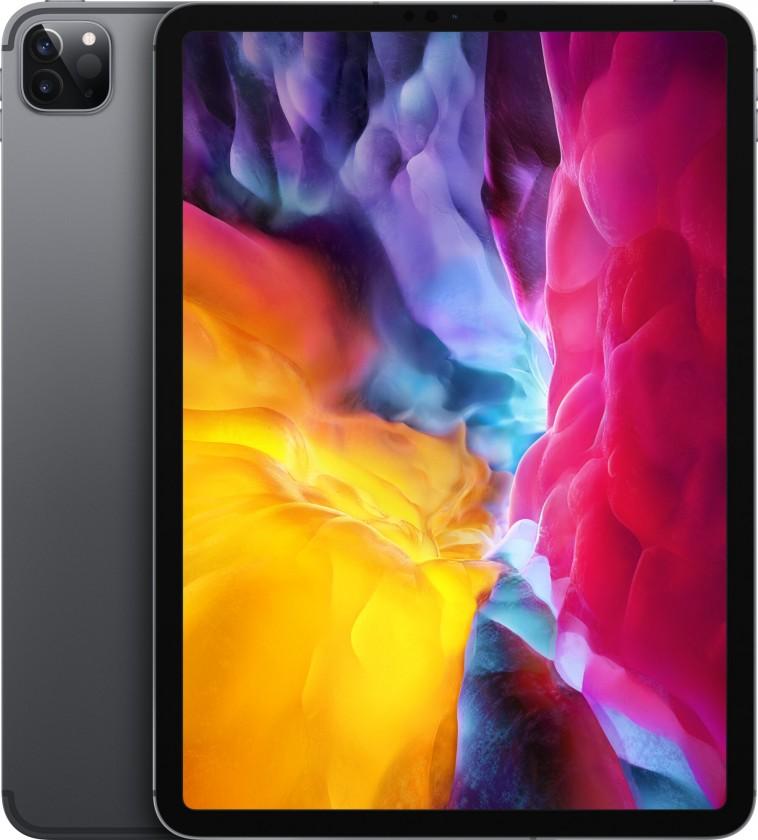 iPad Apple iPad Pro 11 Wi-Fi 128GB - Space Grey, MY232FD/A