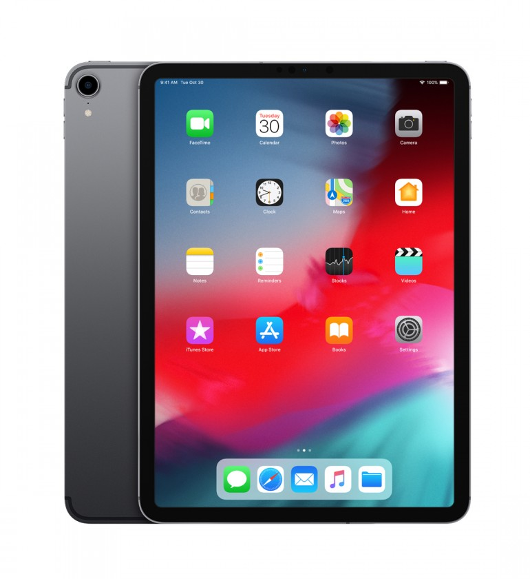 iPad Apple iPad Pro 11''Wi-Fi + Cellular 64GB - Space Grey