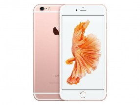 iPhone 6s Plus 128GB Rose Gold + držiak do auta