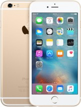 iPhone 6s Plus 32GB Gold + držiak do auta
