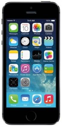 iPhone Apple iPhone 5S 16GB - space grey NEKOMPLETNÉ PRÍSLUŠENSTVO