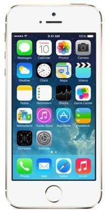 iPhone Apple iPhone 5S 32GB Gold