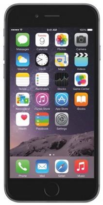 iPhone Apple iPhone 6 16GB Space Grey