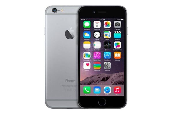 iPhone APPLE iPhone 6 32GB Space Gray