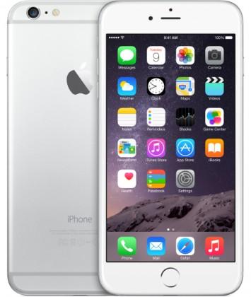 iPhone Apple iPhone 6 Plus 128GB Silver