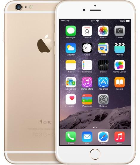 iPhone Apple iPhone 6 Plus 64GB Gold