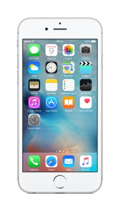 iPhone Apple iPhone 6s 64GB Silver