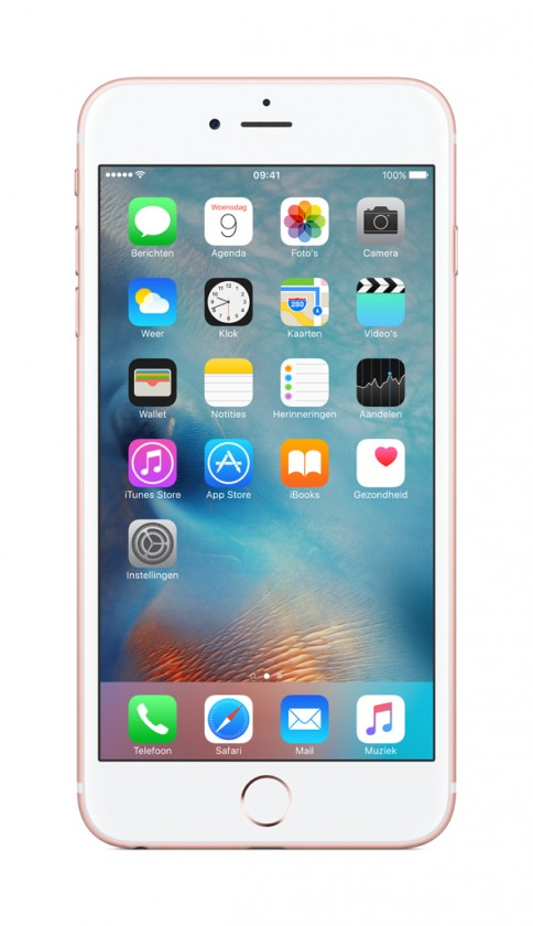 iPhone Apple iPhone 6s Plus 64GB Rose Gold