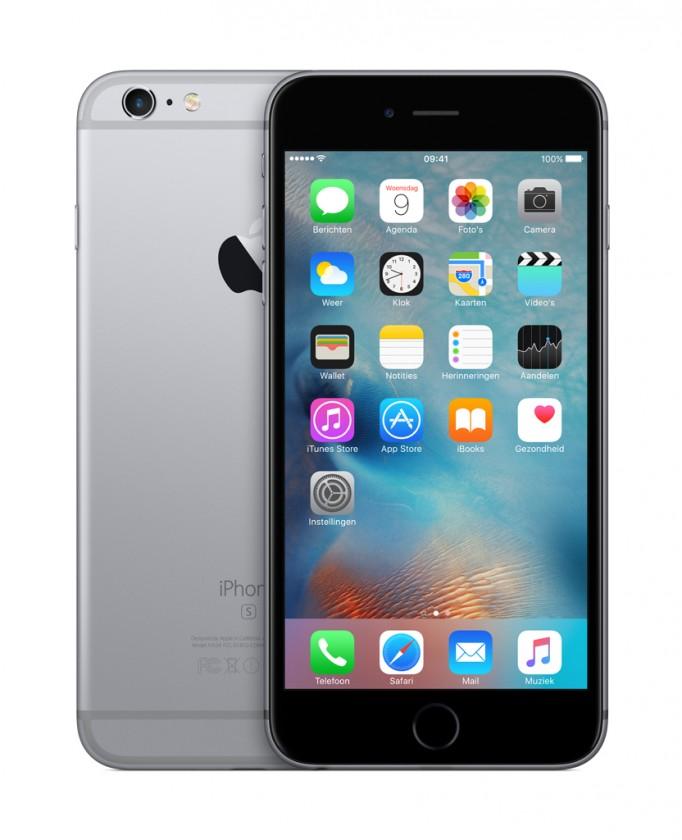 iPhone Apple iPhone 6s Plus 64GB Space Grey
