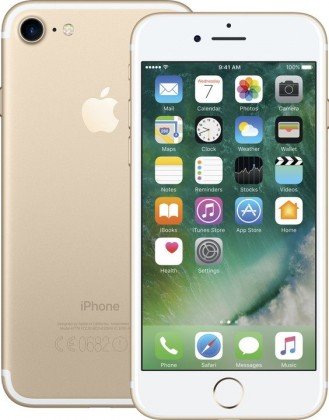 iPhone Apple iPhone 7 128GB, gold