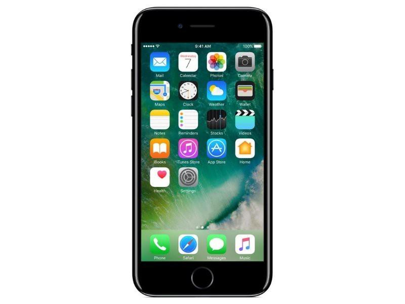 iPhone Apple iPhone 7 256GB Jet Black