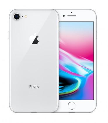 Apple Apple iPhone 8 64GB Silver iPhone Apple iPhone 8 64GB Silver 0a5d01248b5