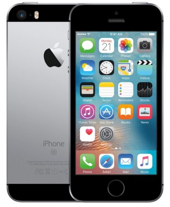 iPhone Apple iPhone SE 32GB Space Grey