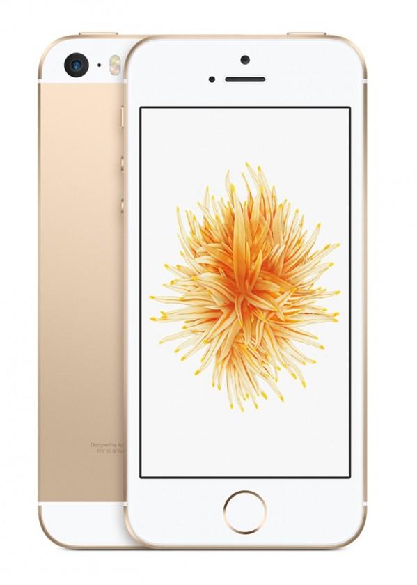 iPhone Apple iPhone SE 64GB,GOLD