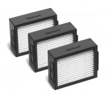 iRobot 4624876 HEPA filtr pre Roomba e/i,3ks