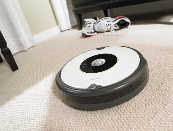 irobot roomba 605. Black Bedroom Furniture Sets. Home Design Ideas