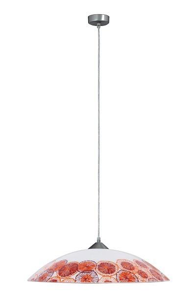 Ivola - Stropné osvetlenie, E27 (vícebarevná)