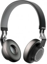 Jabra MOVE Bluetooth stereo slúchadlá s HF, Black BLUHFPJMOVEBK