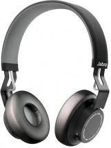 Jabra MOVE Bluetooth stereo sluchátka s HF, Black BLUHFPJMOVEBK