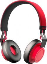 Jabra MOVE Bluetooth stereo sluchátka s HF, Red BLUHFPJMOVERE