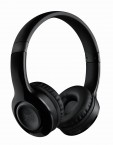Jam Audio Transit Lite Wireless Bluetooth Headphones HX-HP400BK