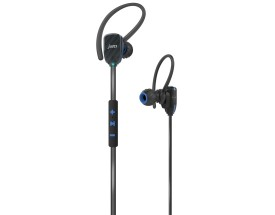 Jam Audio Transit Micro Sports Buds Blue HX-EP510BL