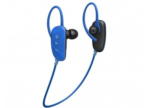 Jam HX-EP255BL-EU Slúchadlá modrá BlueTooth