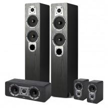 Jamo S 426 HCS, čierna