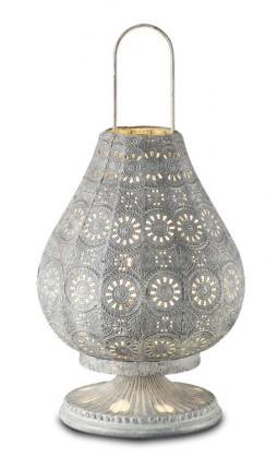 Jasmin  TR 503700161 - Lampička, E14 (kov)