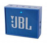 JBL GO modré