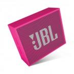 JBL GO, ružová
