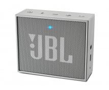 JBL GO, sivá