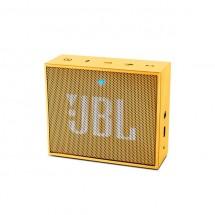 JBL GO, žltá