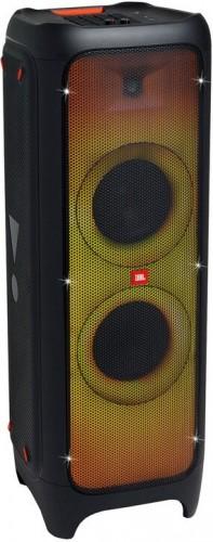 JBL PartyBox 1000, čierna