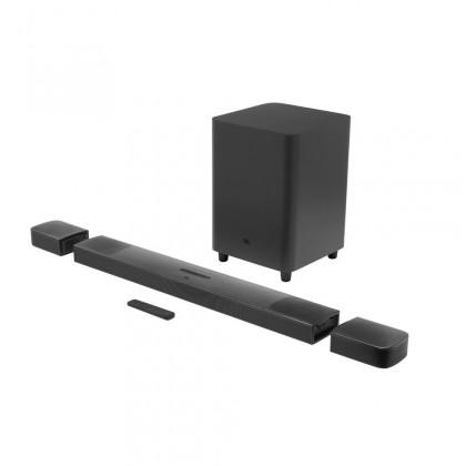 JBL reproduktory Soundbar JBL BAR 9.1 True Wireless Surround