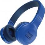 JBL slúchadlá E45BT, modrá ROZBALENÉ