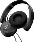 JBL T450 (čierna)