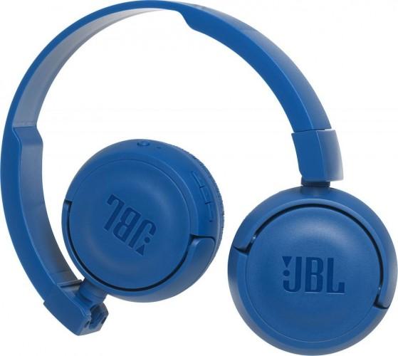 JBL sluchátka